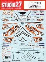 ホンダ RC211V Fortuna Moto-GP '02