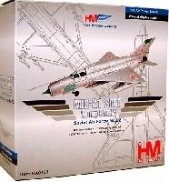 MiG-21 SMF ハンプバック ソビエト空軍 No.92