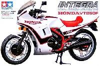 タミヤ1/12 オートバイシリーズホンダ VT250F インテグラ