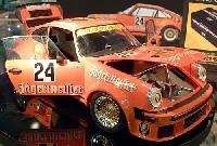 タミヤ1/12 コレクターズクラブポルシェ ターボ RSR 934 レーシング