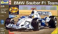 レベル1/24 F1モデルBMW ザウバー F1 2006