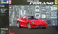レベルカーモデルフェラーリ 599GTB FIORANO