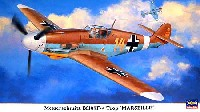 メッサーシュミット Bf109F-4 Trop マルセイユ