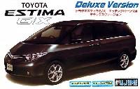 フジミ1/24 インチアップシリーズ (スポット)トヨタ エスティマ G/X DXバージョン (エッチングパーツ付)