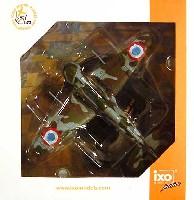 ブロック MB-152 フランス空軍戦闘機