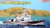 U.S.S. ピンクニー (DDG-91)