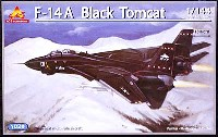 F-14A ブラックトムキャット