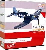 F4U-1A コルセア ホワイト15 VF-17 オンドンガ島1943 (D.カニンガム搭乗機)