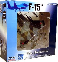 ウイッティ・ウイングス1/72 スカイ ガーディアン シリーズ (現用機)航空自衛隊 F-15DJ 飛行教導隊 #065