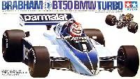ブラバム BT50 BMW ターボ