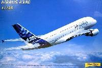 エレール1/125 エアーモデルエアバス A380