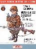 ドイツ武装親衛隊兵士 ルドルフ突撃兵 / ZB-26軽機関銃