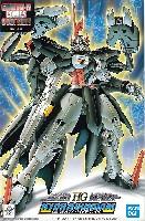 バンダイガンダムW コミックス G-UNITOZ-15AGX ハイドラガンダム