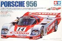 ポルシェ 956 (キャノンカラー)