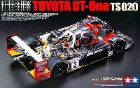フルビュー トヨタ GT-One TS020
