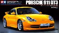 タミヤ1/24 スポーツカーシリーズポルシェ 911 GT3