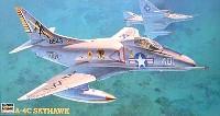 ハセガワ1/48 飛行機 PTシリーズA-4C スカイホーク