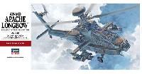 ハセガワ1/48 飛行機 PTシリーズAH-64D アパッチ ロングボウ