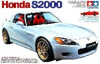 タミヤ1/24 スポーツカーシリーズホンダ S2000 タイプV