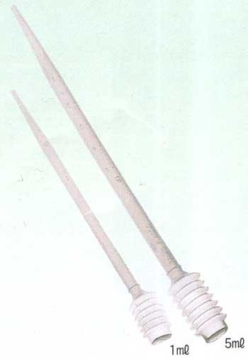 スポイト (2本入)スポイト(ミネシマmineTEC シリーズNo.TM-016)商品画像