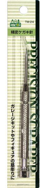 精密ケガキ針ツール(ミネシマmineTEC シリーズNo.TM-024)商品画像