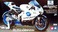 タミヤ1/12 オートバイシリーズコニカミノルタ ホンダ RC211V 2006