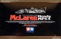 マクラーレン ホンダ MP4/4
