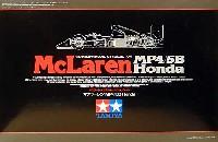 マクラーレン ホンダ MP4/5B
