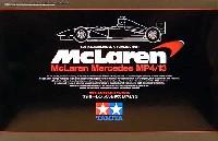 マクラーレン メルセデス MP4/13