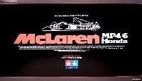 マクラーレン MP4/6 ホンダ