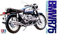 タミヤ1/6 オートバイシリーズBMW R75/5
