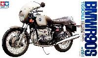 タミヤ1/6 オートバイシリーズBMW R90S