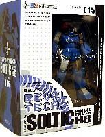 オーガニックリボルテック(REVOLTECH)ソルティック ラウンドフェイサー H8 コーチマ Spl
