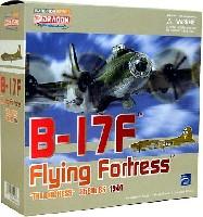 B-17F フライングフォートレス ザ ダッチェス 358th BS.1944
