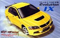 三菱 ランサーエボリューション IX GT・Wウイング