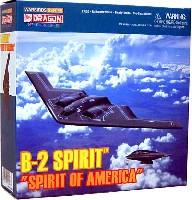B-2 スピリット スピリット オブ アメリカ