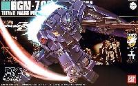 バンダイHGUC (ハイグレードユニバーサルセンチュリー)RGM-79Q ジム・クゥエル