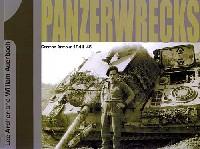 パンツァーレックス 1 (German Armour 1944-1945)