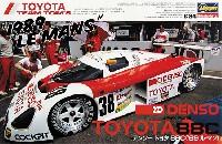 デンソー トヨタ 88C '89 ル・マン