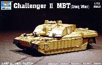 イギリス陸軍 チャレンジャー2 イラク戦争