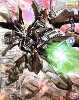 バンダイMG (マスターグレード)GAT-X105E ストライクノワールガンダム