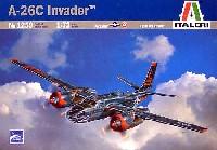 イタレリ1/72 航空機シリーズダグラス A-26C インベーダー
