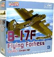 B-17F フライングフォートレス スカイ ウルフ 358th BS 1944