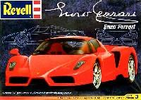 レベルカーモデルエンツォ フェラーリ