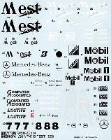 マクラーレン MP4/13 テスト 1998