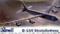 レベル1/144 飛行機B-52H ストラトフォートレス