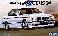 フジミ1/24 インチアップシリーズ (スポット)BMW 535i ハルトゲ H5-24