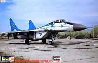 MiG-29 フルクラム ストリッフィ