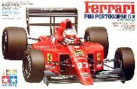 フェラーリ F189 後期型 ポルトガルGP仕様