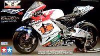 タミヤ1/12 オートバイシリーズLCR ホンダ RC211V 2006